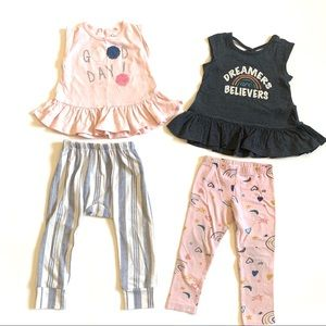 Jessica Simpson Outfit Bundle of 2